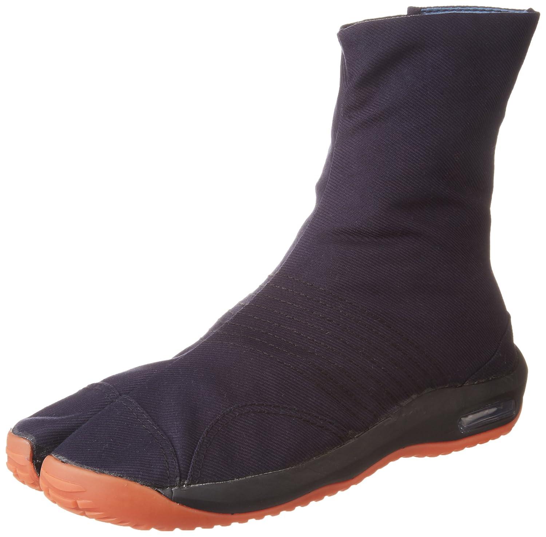 Marugo Air Jog Tabi Ninja Boots 6 Clips 3 Colors