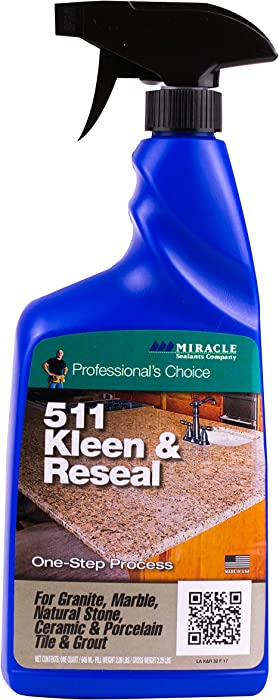 Top 10 Miracle Sealer 511 Spray