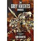 The Grey Knights Omnibus (Warhammer 40,000)