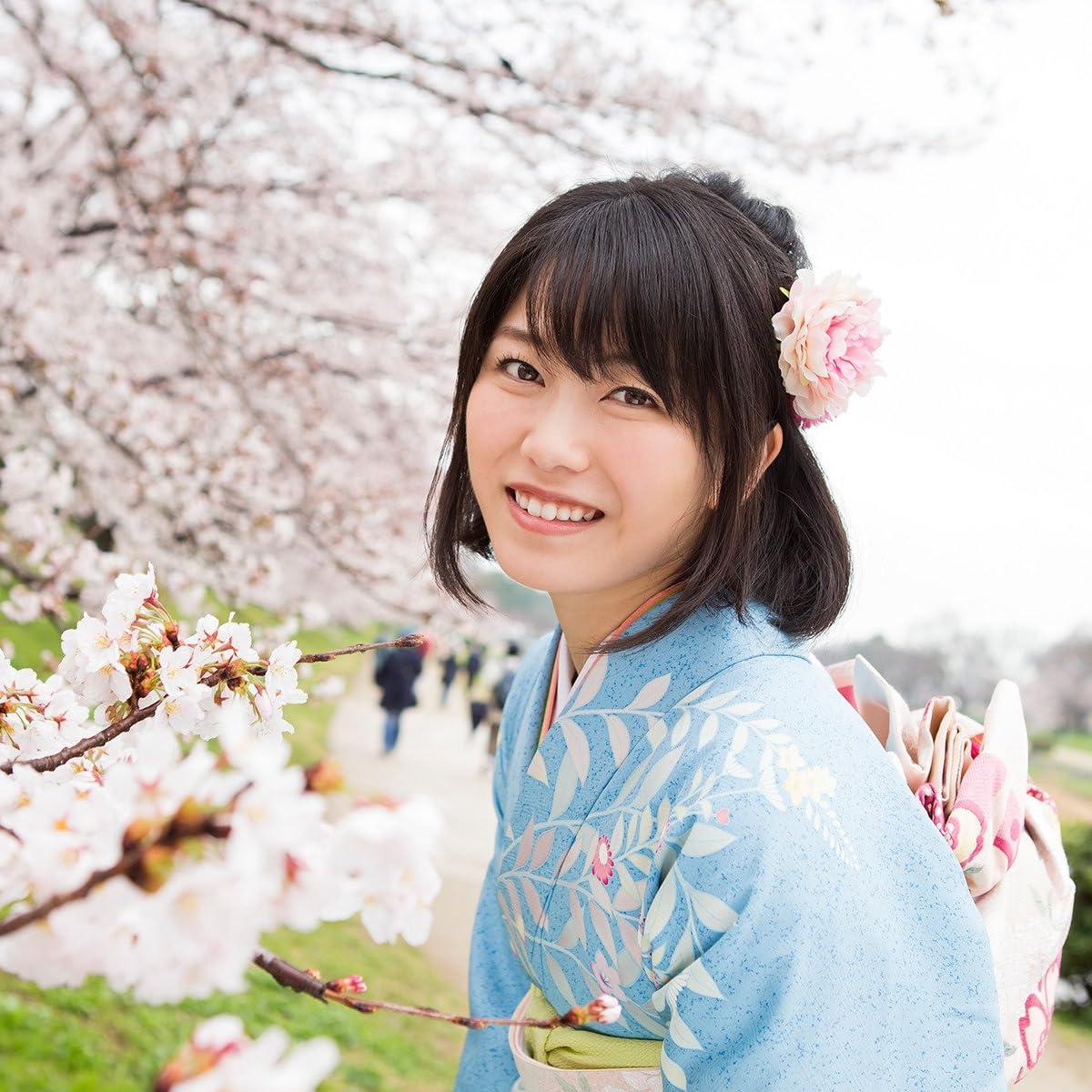 横山由依 Ipad壁紙 春の京都でレトロ散歩 女性タレント スマホ用画像146740