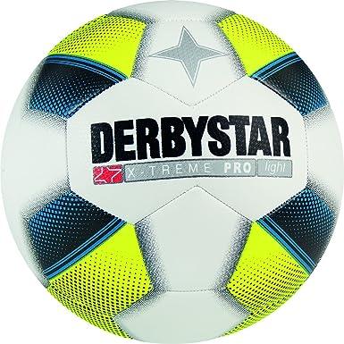 Derby Star Niños X-Treme Pro Light - Balón de fútbol, Infantil ...