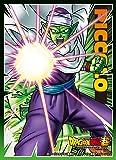 ensky Dragon Ball Super Piccolo Card Game Character Sleeves Collection EN-161 Anime Namekian Husbando Demon Z Battle of…