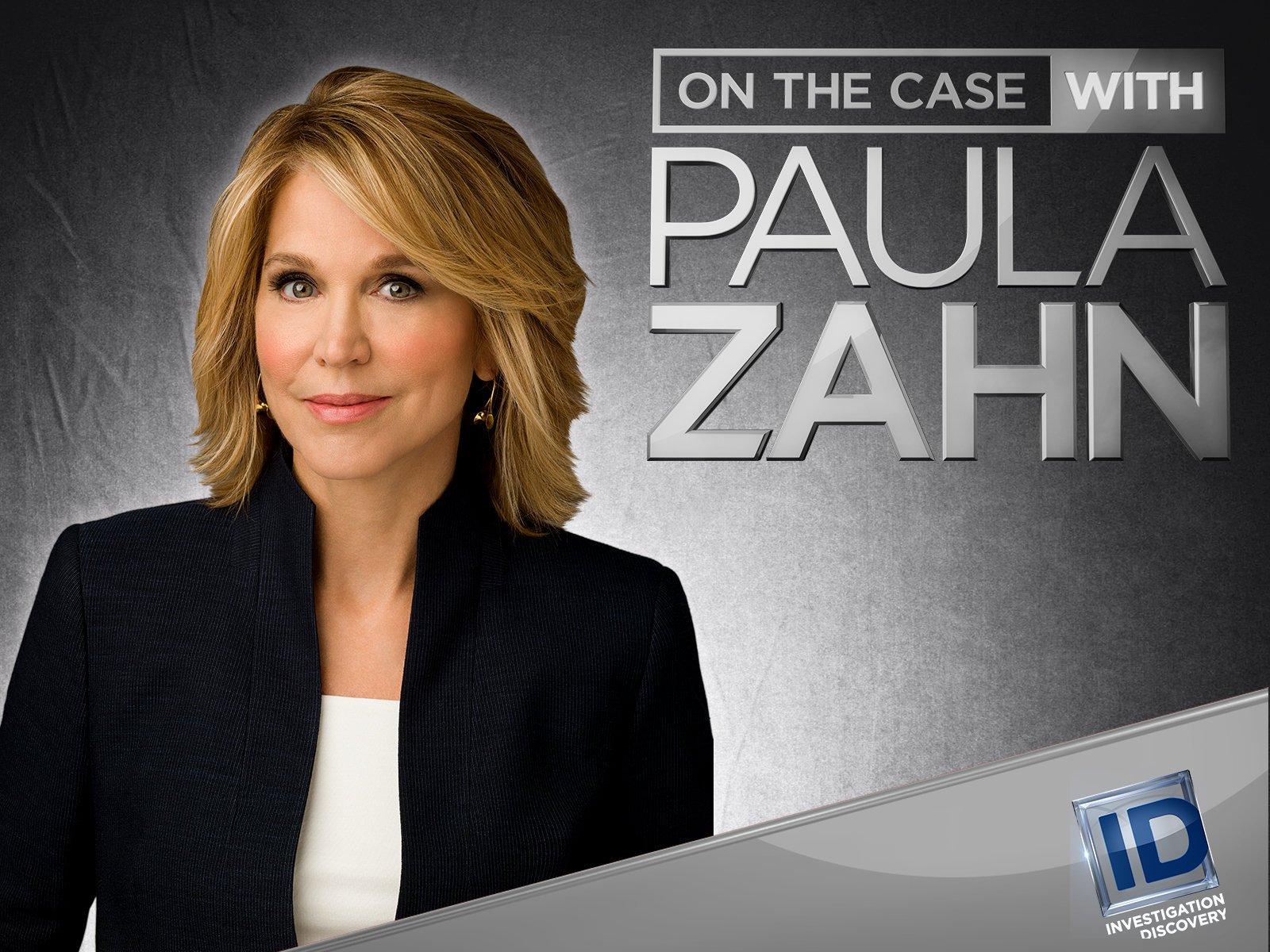 Amazon Com Watch On The Case With Paula Zahn Season 11 Prime Video