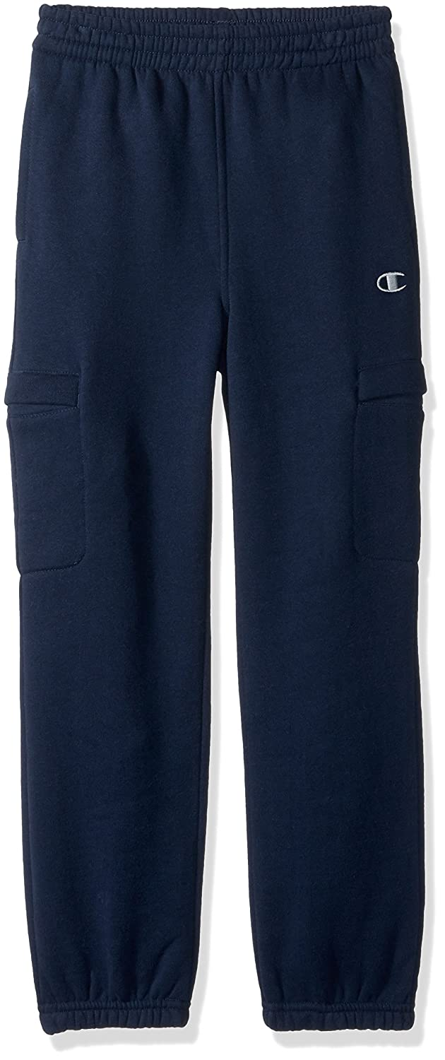5a74b819a Amazon.com: Champion Little Boys' Active Jogger Pant: Clothing
