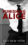 Punishing Alice: Spanking and Seducing the Babysitter