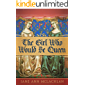 The Girl Who Would Be Queen (The Kingdom of Naples Book 1)