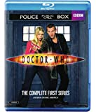 Doctor Who: The Complete First Series [Blu-ray]