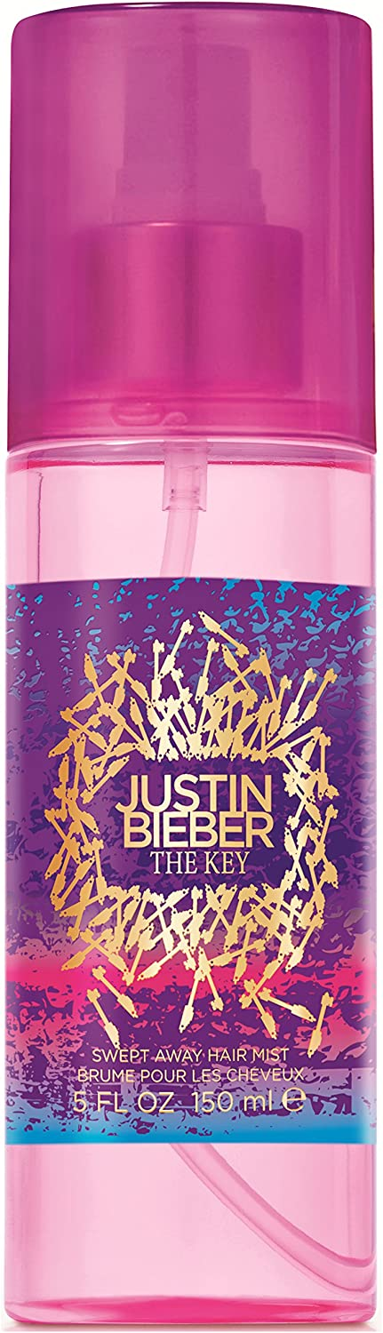 Justin Bieber The Key para fragancia niebla 150 ml: Amazon