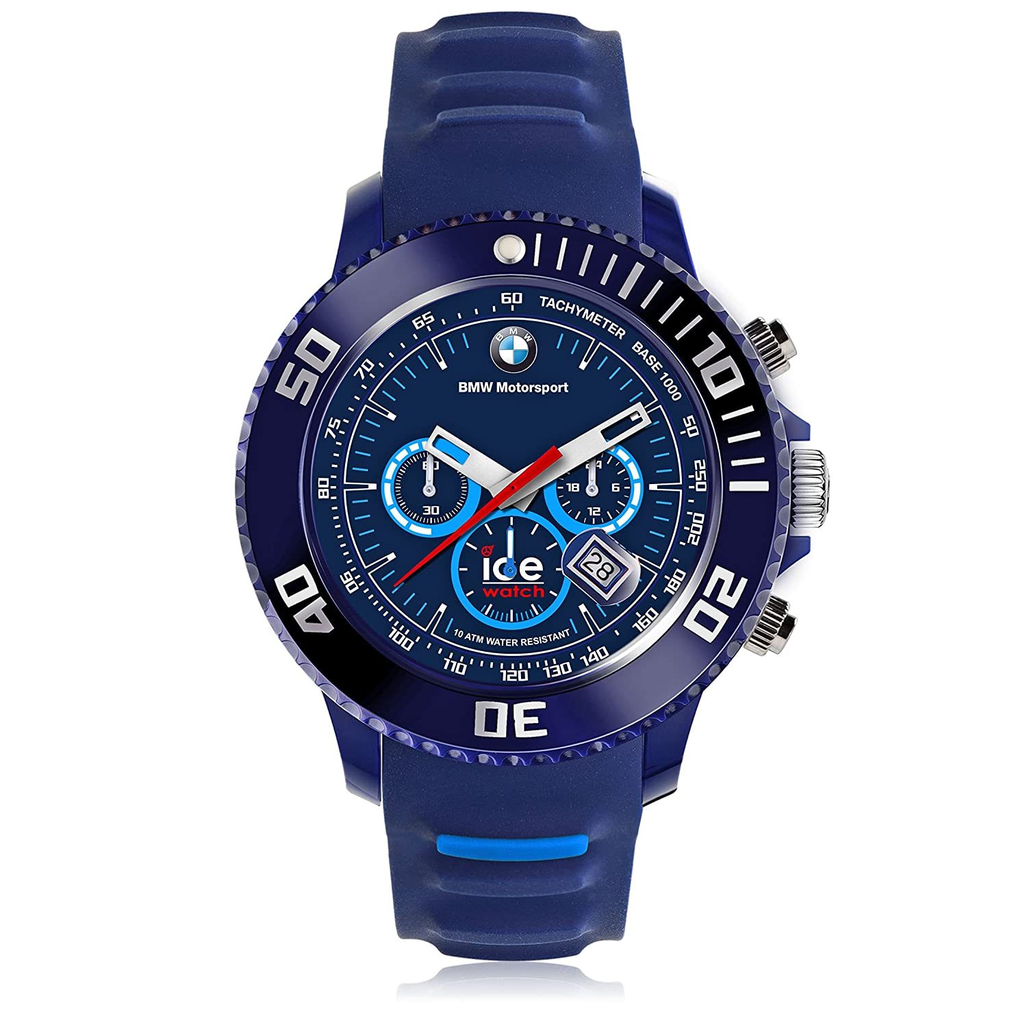Ice-Watch Herren - Armbanduhr Bmw Motorsport Analog 1469