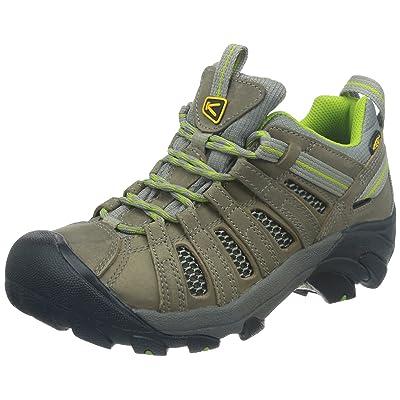 KEEN Women's Voyageur Hiking Shoe | Hiking Shoes