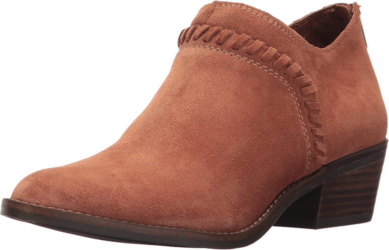 Lucky Brand Womens Gerrilyn Fashion Boot