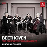 Beethoven: The String Quartets (1953 version)