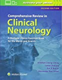 Comprehensive Review in Clinical Neurology: A Multiple Choice Book for the Wards and Boards