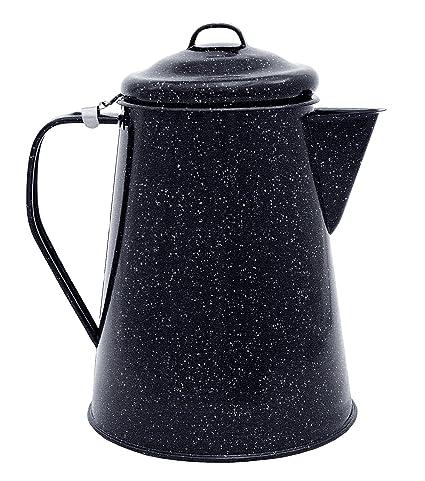 Amazon.com: Granite Ware - Coffee, Tea, Water Boiler - For Camping ...