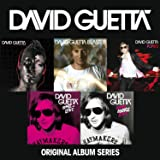 Original Album Series - David Guetta
