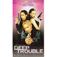 Deep Trouble [Import]
