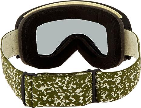 Dragon Alliance X2S Scribe Snow Goggles for Men//Women Dark Smoke 307777230001