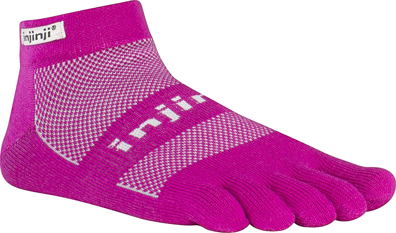 Injinji 2.0 Outdoor Original Weight Micro Nuwwol Socks