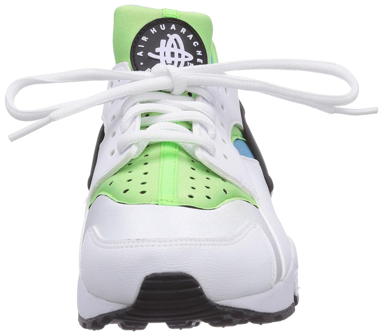 9eb6d0c3734e Amazon.com  NIKE Womens Air Huarache Trainers 634835 Sneakers Shoes (UK 5  US 7.5 EU 38.5