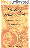 Finding True North: from depression to peace