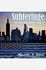 Subterfuge: Thin Blue Line Series, Book 3 Audible Audiobook