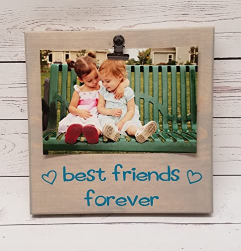 Amazoncom Best Friends Forever Picture Frame Gift Gift For Mom