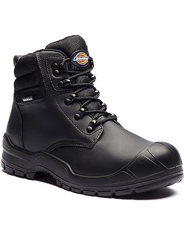 87c68fc5 Men's Work and Utility Footwear: Amazon.co.uk