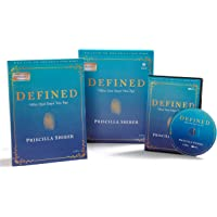 Defined - Teen Girls' Bible Study Leader Kit: Who God Says You Are