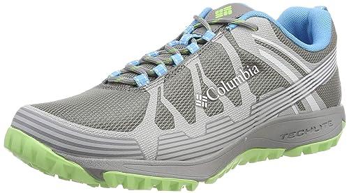 Columbia Conspiracy V, Zapatillas de Senderismo para Mujer: Amazon.es: Zapatos y complementos