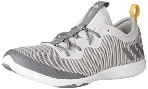 sports shoes 35054 4c0b7 adidas Women s CrazyMove TR Training Shoes, Grey One Grey Three Equipment  Yellow,