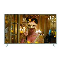 "Panasonic TX-43FX613E TV SMART 43"" 4K UHD LED HDR10, Doppio Sintonizzatore DVB-S2 e DVB-T2 HEVC, Adaptive Backlight Dimming PRO, Quad-Core Pro, Cinema Surround Audio, Wireless LAN, 3 HDMI, 2 USB"