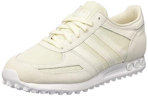White Trainer Ftwr off Scarpe Bianco Da Donna La Adidas Corsa wFqxWZng