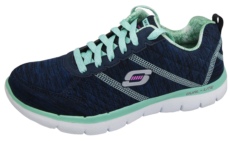 sports shoes 12c2d e7166 Skechers Sport Sport Sport Women s Flex Appeal 2.0 Fashion Sneaker  B07252YWKT Fashion Sneakers 1d6bb4