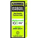 Baidyanath Isabgol - 100 g (Pack of 3)
