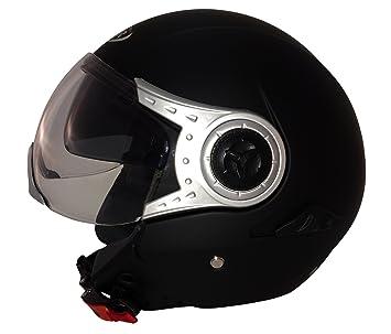 Viper cascos rsv18 Jet piloto casco de moto