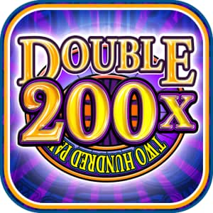 Double 200x Slots