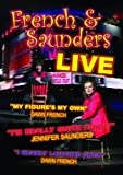 French & Saunders: Live [Import anglais]