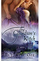 The Guardian's Witch (The Stelton Legacy) Kindle Edition
