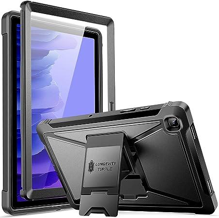 Ztotopcase Hülle Für Samsung Galaxy Tab A7 10 4 Zoll Computer Zubehör