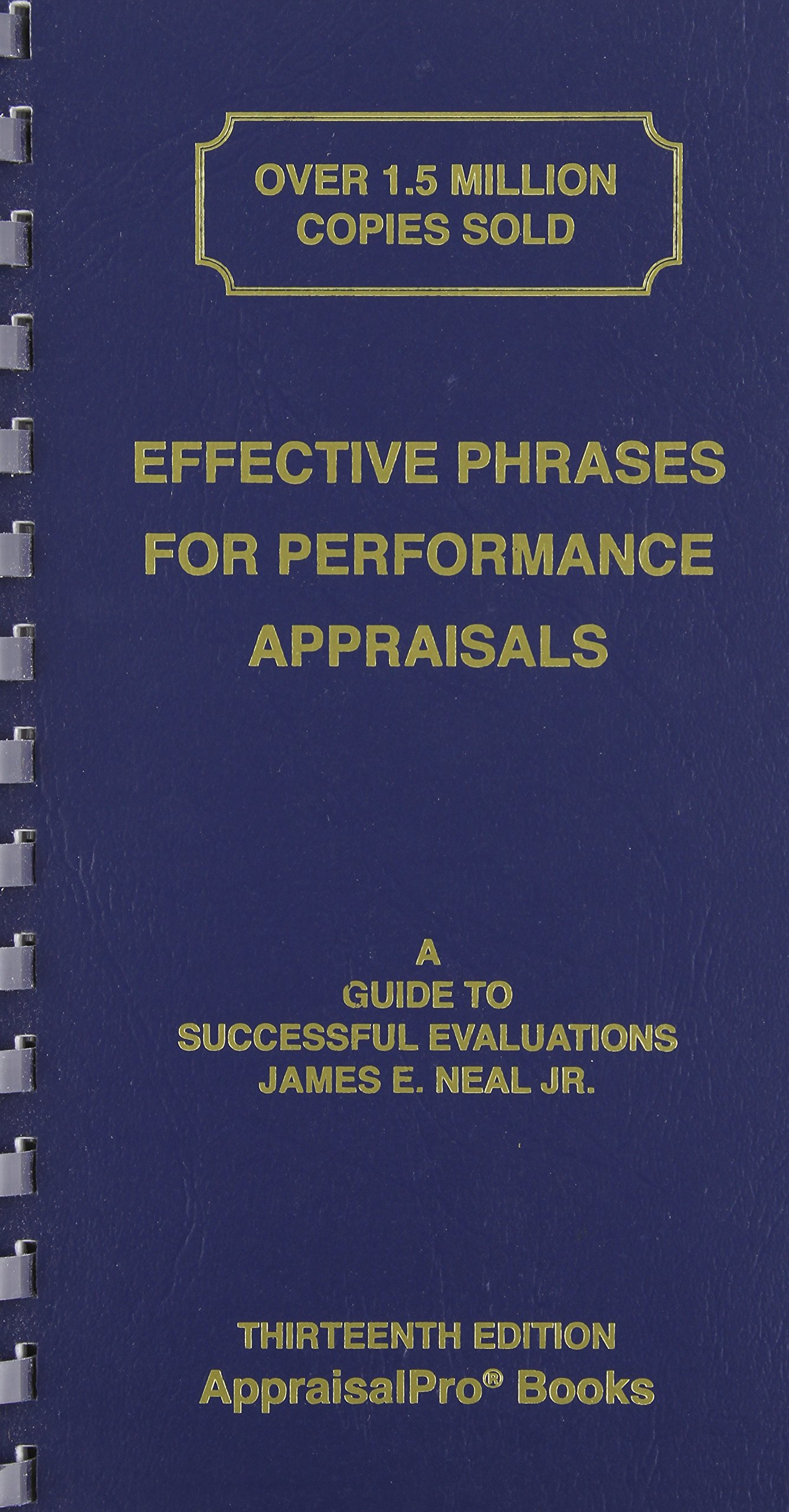Effective Phrases for Performance Appraisals: A Guide to Successful ...