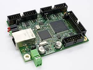 Ethernet SmoothStepper CNC Motion Controller