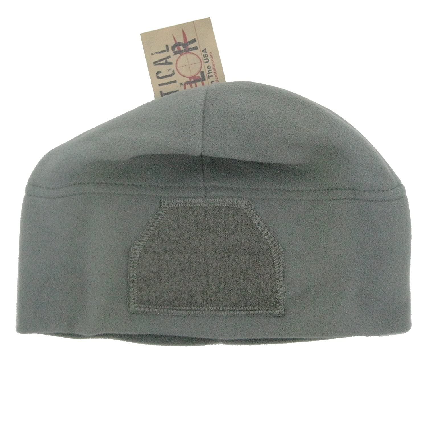 3f66ae622e4 Mil-Spec Monkey Fleece Watch Cap (Coyote Brown) at Amazon Men s Clothing  store