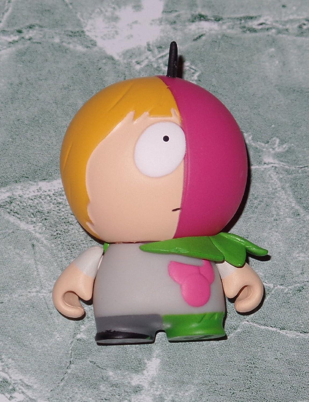 "Kidrobot South Park The Fractured But Whole Mintberry Crunch 3"" Vinyl Figure Mini Series 3/40"