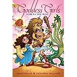 Athena the Wise (Goddess Girls Book 5)