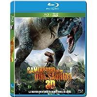 Caminando Entre Dinosaurios: La Película [Blu-ray]