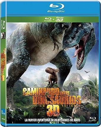 Amazon Com Caminando Entre Dinosaurios La Pelicula Movies Tv Película de animación por ordenador del año 2000, dirigida por ralph zondag y eric leighton. amazon com caminando entre dinosaurios