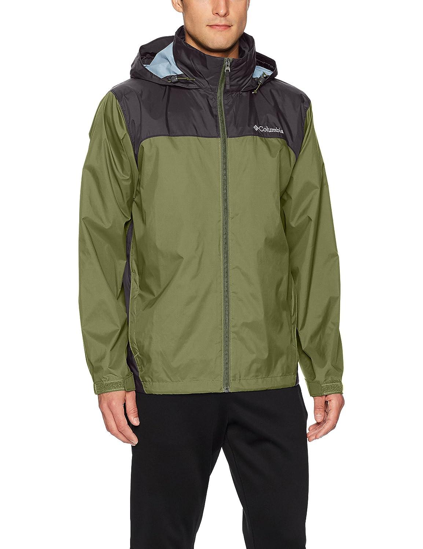 Columbia Mens Glennaker Lake Rain Jacket 1442361
