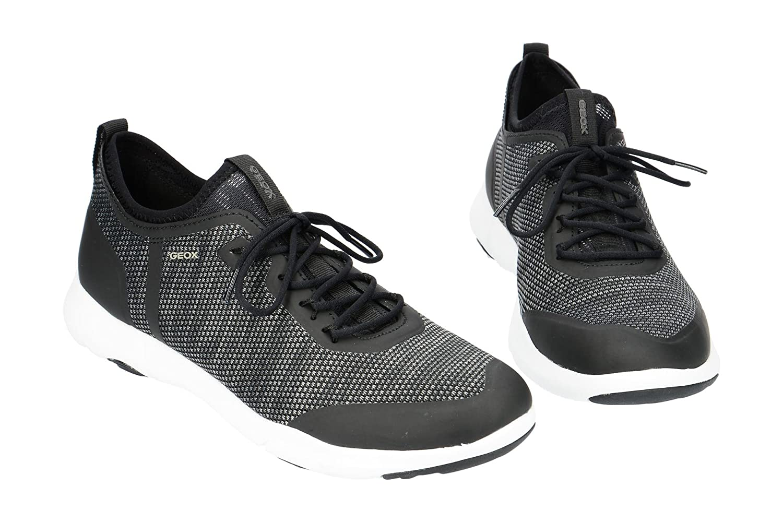 Geox U Nebula X (U826BA) Mens Trainers: Amazon.co.uk: Shoes