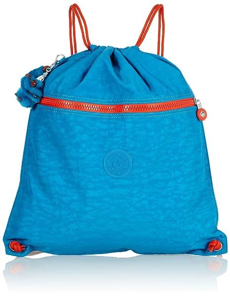 Kipling Bolsas con cordn K0948788B Varios colores: Amazon.es ...