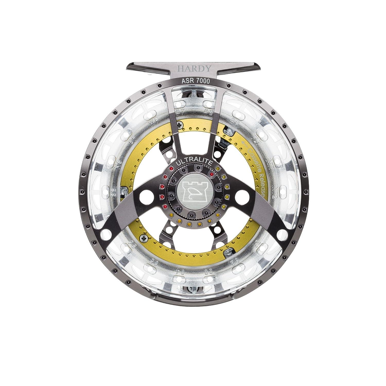 Hardy Ultralite ASR Fly Fishing Reel